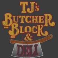 TJ's Butcher Block & Deli