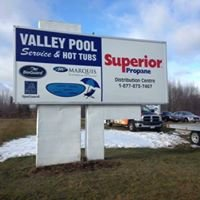 Valley Pool Service Inc.