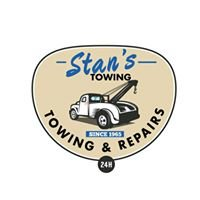 Stan's Towing Company