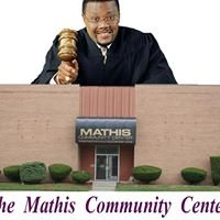 Mathis Community Center