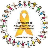 Seth Harris Childhood Cancer Foundation