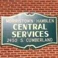 Morristown Hamblen Central Services, Inc.