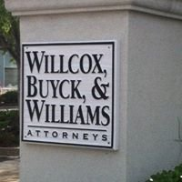 Willcox, Buyck & Williams PA