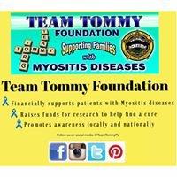 Team Tommy Foundation - Florida