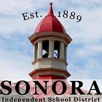Sonora ISD