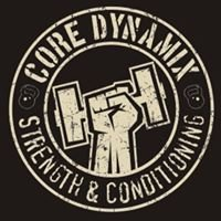 Core Dynamix: Strength, Conditioning and Nutrition