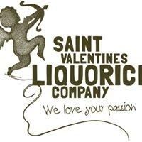 Saint Valentines Liquorice Co.