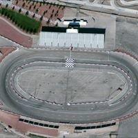 Bullring @ Las Vegas Motor Speedway