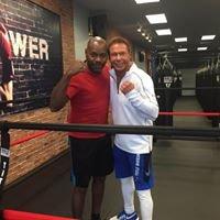 Tony Taylor Title Boxing Club Columbia,SC