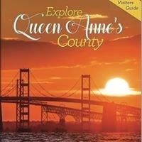 Visit Queen Anne's