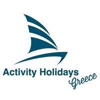 Activity Holidays Greece