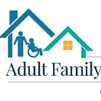 Adult Family Home Council