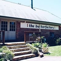 The Butter Factory