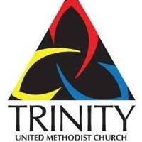 Trinity UMC - Arlington, TX