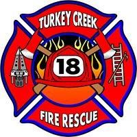 Turkey Creek Fire Rescue