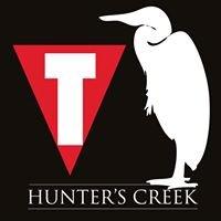 TITLE Boxing Club Hunter's Creek