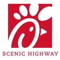 Chick-fil-A Scenic Highway