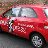 CARRS Newsxpress Armidale