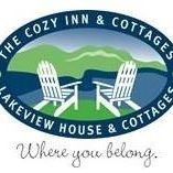 Cozy Inn-Lakeview House & Cottages in Weirs Beach, NH