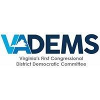 VA 1st Congressional District Democratic Committee