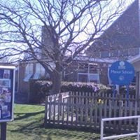 Manor School, Didcot