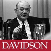 Davidson College Dean Rusk International Studies Program