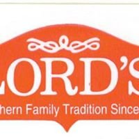 Lord's Sausage & Country Ham