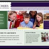 Archers Meats and Catering