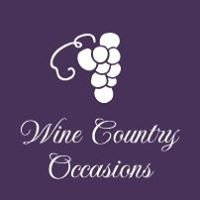 Wine Country Occasions