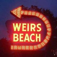 Weirs Beach House Rental