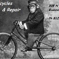 Bob's Bicycles and Repair