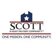 Scott Family Housing