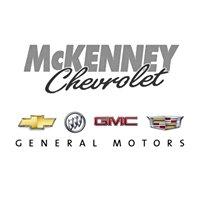 McKenney Chevrolet