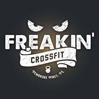 Freakin' CrossFit