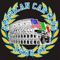 American Car Club of Rome