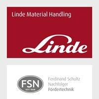 Ferdinand Schultz Nachfolger  Fördertechnik GmbH (FSN)