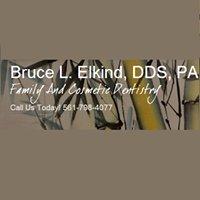 Bruce L. Elkind, DDS, PA
