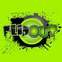 Flip Out Trampoline Arena