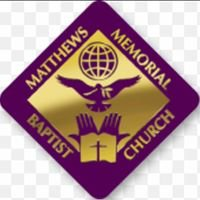 Matthews Memorial Baptist Church