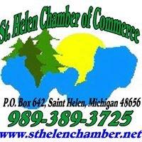 St Helen Chamber of Commerce