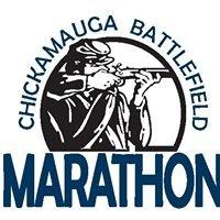 Chickamauga Battlefield Marathon, Half Marathon & Junior Marathon