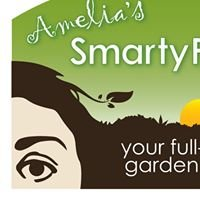 Amelia's SmartyPlants