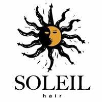 Soleil hair粉絲團