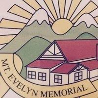 Mount Evelyn Memorial Preschool