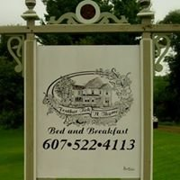 Feather Tick 'n Thyme Bed and Breakfast