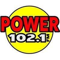 Power 1021 Chico