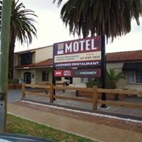 Burke and Wills Motor Inn, Kingaroy