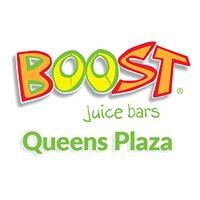 Boost Juice Queens Plaza