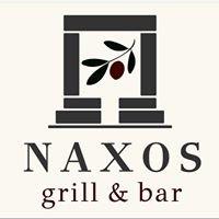 Naxos Grille & Bar