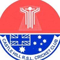 Castle Hill RSL Cricket Club